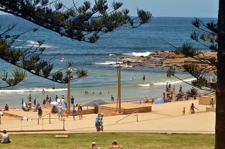 Dee Why Point overview